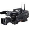 Panasonic AJ-PX380GF P2 HD AVC-ULTRA Camcorder  with AG-CVF15 Color Viewfinder and 17x Fujinon Zoom Lens