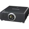 Panasonic PT-DX100UK 10,000-Lumen XGA DLP Projector with Lens (Black)