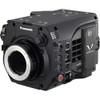 Panasonic VariCam LT VF Kit, 4K S35 Digital Cinema Camera (EF Mount) with OLED VF