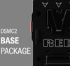 RED PKG-D2-BASE DSMC2 Base Accessory Package
