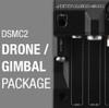 RED PKG-D2-JTPK DSMC2 Drone/Gimbal Accessory Package