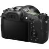 Sony Cyber-shot DSC-RX100 II Digital Camera