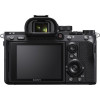 Sony ILCE7M3/B Alpha a7 III Mirrorless 24MP Digital Camera (Body only)