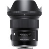 SIGMA 401306 24MM F/1.4 DG HSM ART LENS FOR NIKON F