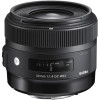 SIGMA 301101 30MM F/1.4 DC HSM ART LENS FOR CANON