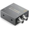 Blackmagic Design CONVBDC/SDIHDWPSU Micro Converter BiDirectional SDI/HDMI with Power Supply