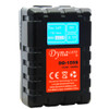 Dynacore DD-155S 155Wh V-Mount Li-Ion Battery with LED Display