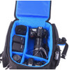 Orca OR-21 Video Backpack for Small Cameras