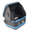 """Orca OR-142 Hard Shell Monitor Case with Integrated Hood for 7"""" LCD Monitors"""