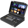 AV Matrix PVS0613: Portable 6-Channel SDI/HDMI Multi-Format Video Switcher