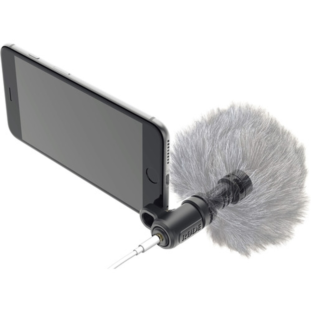 NEW VideoMic Me Directional Microphone For Smart Phones VideoMic Me Directional