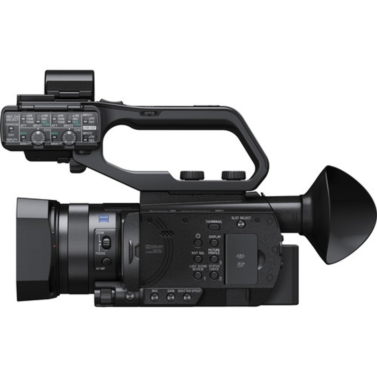 Sony Camcorder Upgrade License