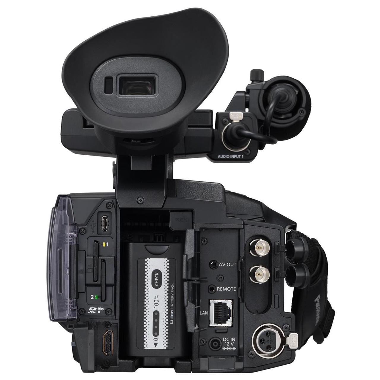 Panasonic AG-CX350 High-End 1 0