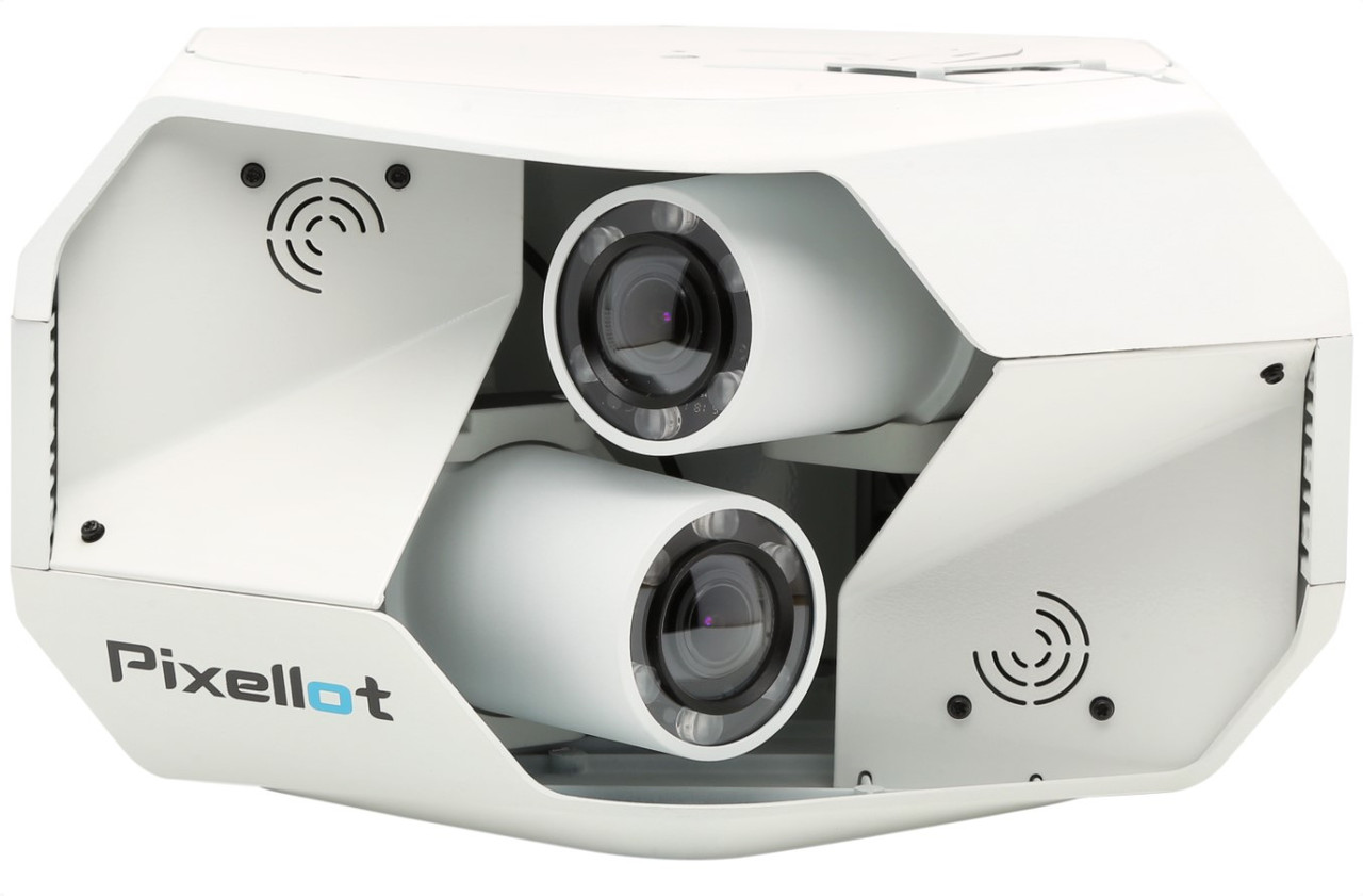 Pixellot S2 Fully Automated 2 Camera Sports Production System