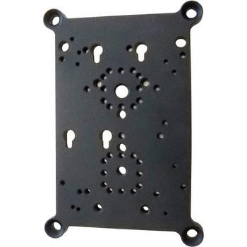 AJA KI-MINIPLATE Universal Mounting Plate for Ki Pro Mini - DISCONTINUED