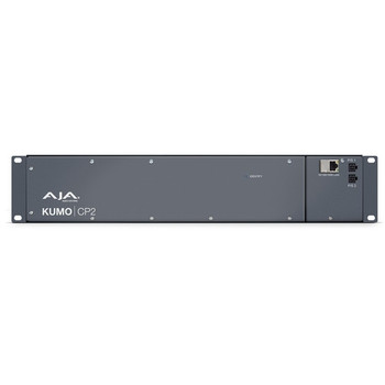 AJA KUMO-CP2 Remote Control Panel