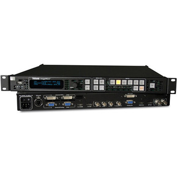 Barco R9004677 ImagePRO-II All-in-One Video Scaler, Scan Converter and Switcher