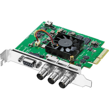 Blackmagic Design BDLKSDI4K Decklink SDI 4K Capture & Playback Card