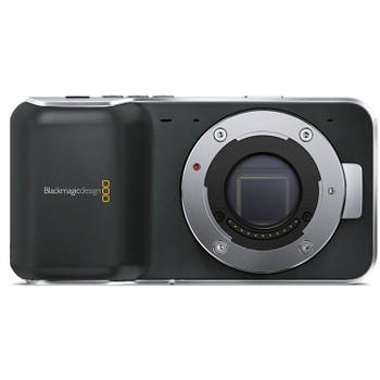 Blackmagic Design CINECAMPOCHDMFT Pocket Cinema Camera