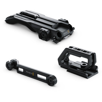 Blackmagic Design CINEURSASHMKM Shoulder-Mount Kit for the URSA Mini
