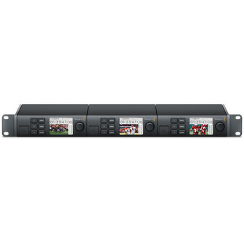 Blackmagic Design CONVNTRM/YA/RSH Teranex Mini Rack Shelf