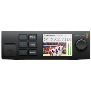 Blackmagic Design CONVNTRM/YA/SMTPN Teranex Mini Smart Panel