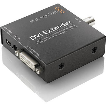 Blackmagic Design HDLEXT-DVI DVI Extender - DISCONTINUED