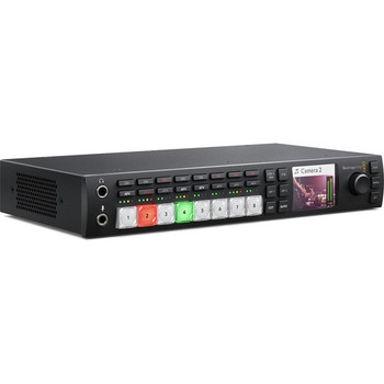 Blackmagic Design SWATEMTVSTU/HD ATEM Television Studio HD