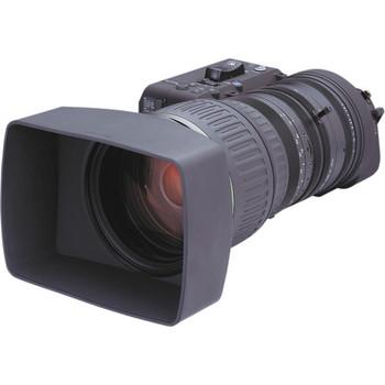 "Canon HJ40X14B IASDV 2/3"" EFP Telephoto Lens with Full Servo Kit"