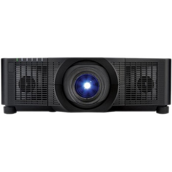 Christie 121-03411-901 D Series LWU701i-D 7000L WUXGA 3LCD Projector (No Lens, Black)