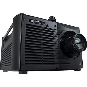 Christie 132-01611-901 S+22K-J 3DLP Projector with ILS Lens Mount (No Lens)