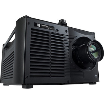 Christie Roadster 132-01641-201 Roadster S+22K-J 3DLP Projector with CT Lens Mount and YNF (No Lens)