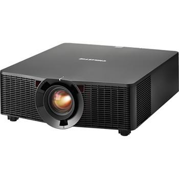 Christie 140-00910-001 D12WU-H 1DLP Projector (Black)