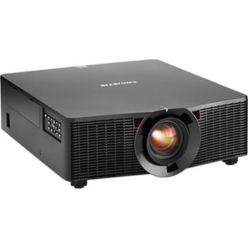 Christie 140-01010-201 D12HD-H 1DLP Projector (Black)