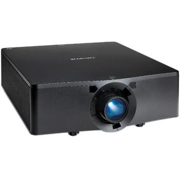 Christie 140-01710-902 HS Series D13HD 12,000-Lumen 1DLP Projector (No Lens, Black)
