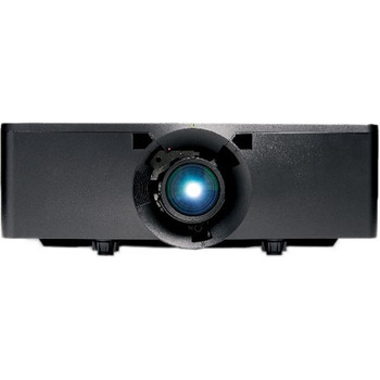 Christie 140-01710-902 HS Series D13HD 12,000-Lumen 1DLP Projector (No Lens, Black)