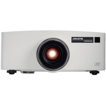 Christie 140-008109-01 DWX555-GS 1DLP Projector (White)