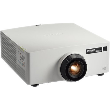 Christie 140-008109-01 DWX555-GS 1DLP Projector (White)