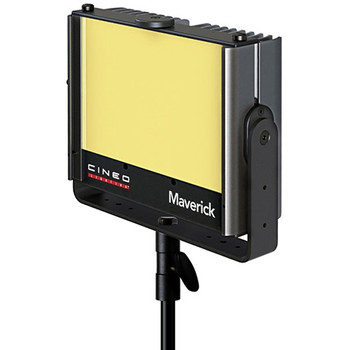 Cineo Lighting 901.0081 Maverick Tungsten LED LIght Studio Kit