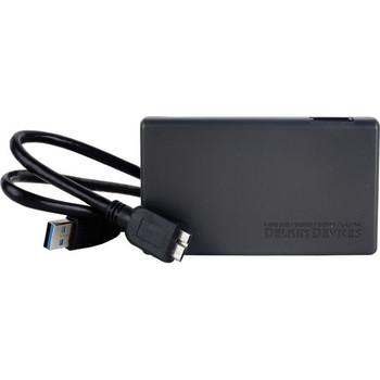 Delkin DDREADER-42 USB 3.1 Gen 1 Universal Memory Card Reader