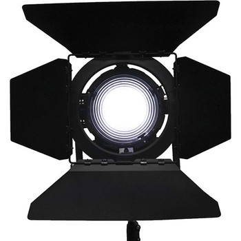 DRACAST DRLF1000B Fresnel 1000 Bi-Color LED Light