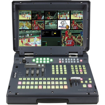 Datavideo HS-600 Mobile Video Studio