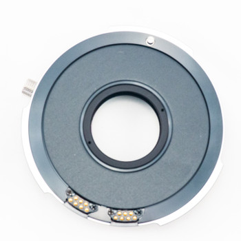 """Used Fujinon ACM-18 1/2"""" Lens Adapter for Sony PMW-EX3"""