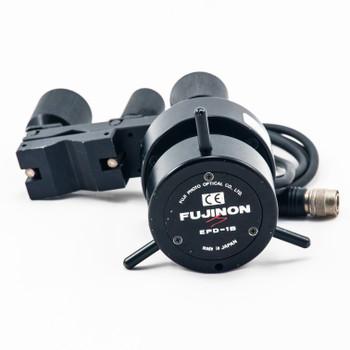 Used Fujinon EPD-1B Focus Controller