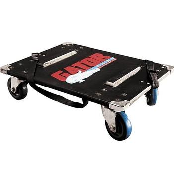 Gator Cases GA-200 Caster Kit - for Gator G-Shock Equipment Rack Cases