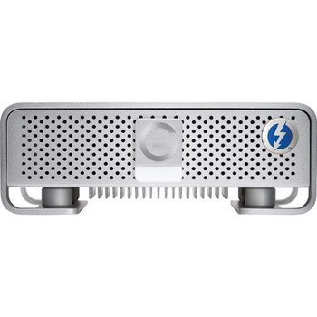 G-Technology 0G03050 4TB G-DRIVE with Thunderbolt