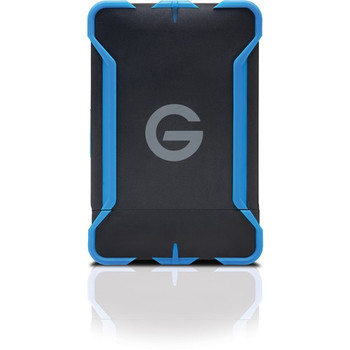 G-Technology 0G03614 1TB G-DRIVE ev ATC with USB 3.1 Gen 1