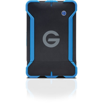G-Technology 0G04277 G-DRIVE ev ATC Enclosure with Thunderbolt