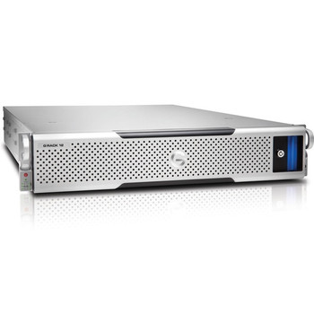 G-Technology 0G04923 G-Rack 12 120TB 12-Bay SAS NAS Server (12 x 10TB)