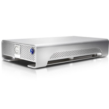 G-Technology 0G04996 8TB G-DRIVE with Thunderbolt